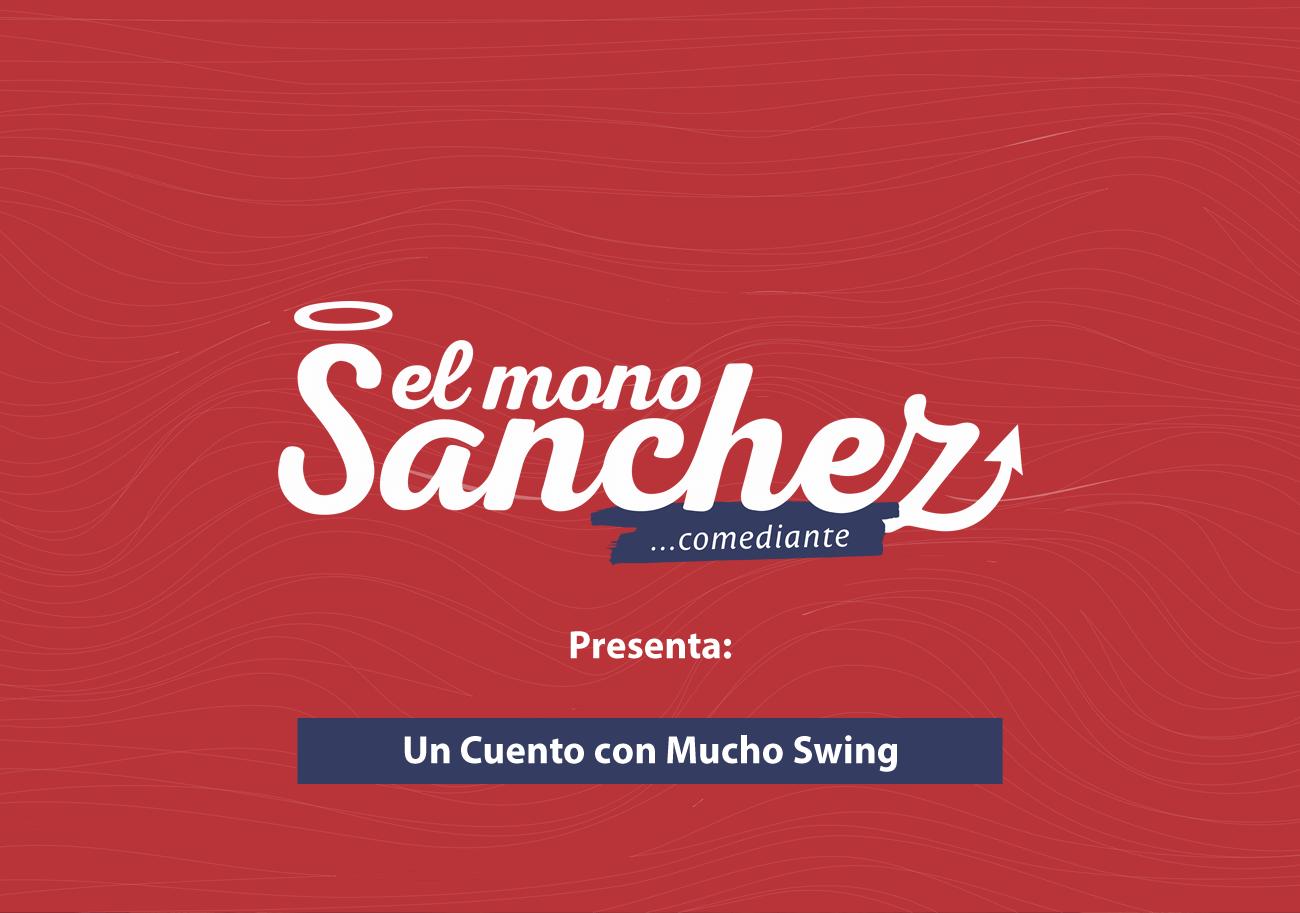 Shows Banner Un Cuento con Mucho Swing